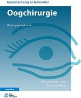 Operatieve zorg en technieken - Oogchirurgie