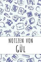 Notizen von G l