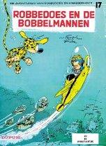 Robbedoes & Kwabbernoot: 017 Robbedoes en de Bobbelmannen