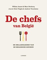 De chefs van België