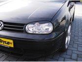 Dynamik Koplampspoilers Volkswagen Golf IV 1998-2003 (ABS)