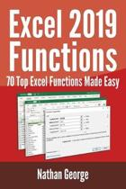 Excel 2019 Functions