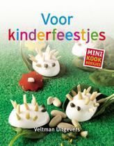 Mini kookboekjes - Voor kinderfeestjes