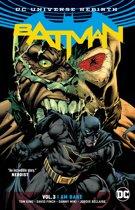 Batman Vol. 3 I Am Bane (Rebirth)