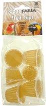 Zoofaria fruitkuipje - honing
