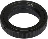 Pentax K Body naar T2 Lens Converter / Lens Mount Adapter
