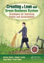 Creating a Lean and Green Business System