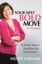 Your Next Bold Move for Women