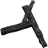 Hurtta Tuig (padded) - 45 cm zwart