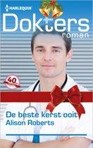 De beste kerst ooit - Doktersroman 91A