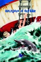 Dolfijnen Club - Dolfijnen in gevaar!