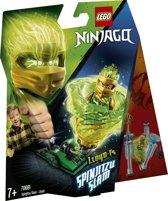 LEGO NINJAGO Spinjitzu Slam Lloyd - 70681