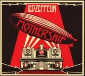 Mothership + DVD
