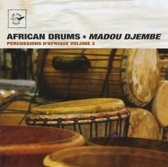 African Drums Percussions D Afrique