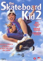 Skateboard Kid 2 (dvd)