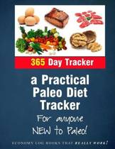 A Practical Paleo Diet Tracker