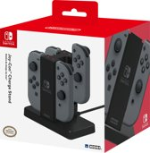 Hori Joy-Con Cradle - Controller Oplaadstation - Official Licensed - Nintendo Switch