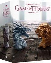 Game of Thrones - Seizoen 1 t/m 7 (Import met NL)