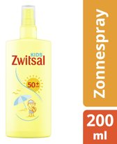 Zwitsal Kids Zonnespray SPF50+ - 200 ml