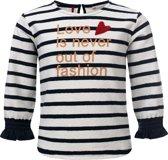Looxs Revolution - Fancy sweater - Maat 110