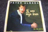 Peter Albada - Jij was mijn leven