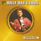 The Best Of Billy Ray Cyrus