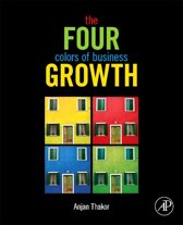 Download ebook The Four Colors of Business Growth the cheapest