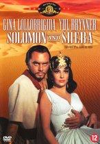Solomon And Sheba (dvd)