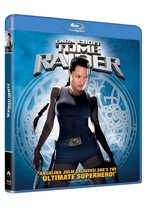 Lara Croft Tomb Raider (Blu-ray)