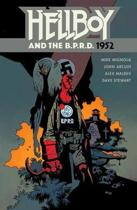 Hellboy and the B.p.r.d