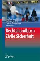 Rechtshandbuch Zivile Sicherheit