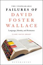 The Unspeakable Failures of David Foster Wallace