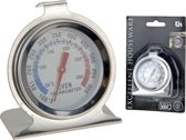 Oventhermometer Rvs