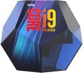 Intel Core i9-9900K processor 3,6 GHz Box 16 MB Smart Cache