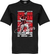 Zvonimir Boban Legend T-Shirt - XL