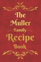 The Muller Family Recipe Book