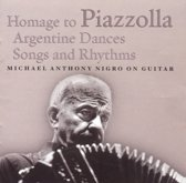 Homage To Piazzolla