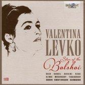 Valentina Levko: Star Of The Bolshoi