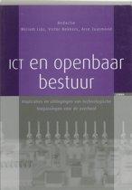 ICT en openbaar bestuur