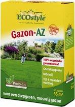 ECOstyle Gazon-AZ - 3,5 kg - gazonmeststof voor 35 m2