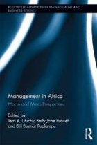 Management in Africa