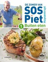 Huysentruyt Piet - SOS Piet Buiten eten - 1
