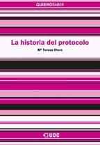 La historia del protocolo