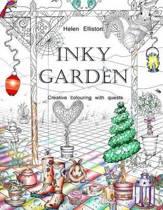 Inky Garden