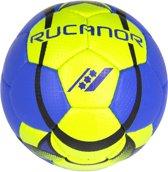 Rucanor Handbal Bukarest Iii Blauw/geel Maat 0