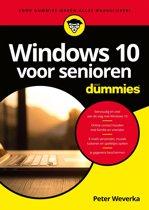 Voor Dummies - Windows 10 voor senioren voor Dummies