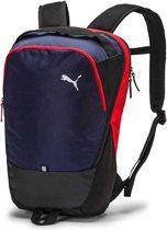 12fdd52675d PUMA X Backpack Rugzak Unisex - Peacoat / Puma Red / Puma Black
