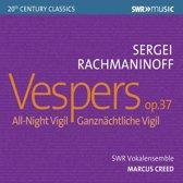 Vespers Op. 37