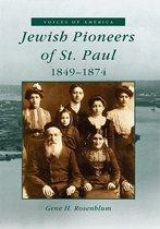 Jewish Pioneers of St. Paul, 1849-1874