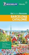 De Groene Reisgids - Barcelona en Catalonië